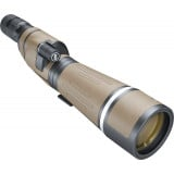 Bushnell Forge Spotting Scope - 20-60x80mm Straight Eyepiece Terrain Color