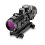 BLEMISHED Burris AR-332 Sight - 3x32mm Ballistic 3X Reticle Matte Black