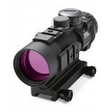 Burris AR-536 Sight Combo with FastFire 3 and ARD - 5x36mm Illum Ballistic CQ Matte