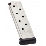 Chip McCormick Railed Power Magazine (RPM) .45 ACP Stainless 8/r
