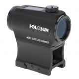 Holosun HE403C-GR Elite Micro Green Dot/Solar Panel Sight