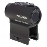 Holosun HE403GL-GR Elite Micro Green Dot Sight with Shake Awak