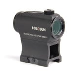 Holosun Micro Red Dot Sight HS403-B Classic - Dot/Shake Awake