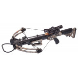 Crosman Specialist XL 370 Compound Crossbow w 4x32mm Scope