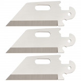 Cold Steel Click-N-Cut Replacement Blade 3/pk - 2-1/2