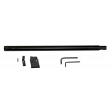 "CZ-USA CZ 455  16"" 1/2x28 Threaded Varmint Barrel Set - .22 LR Includes: 5 rd Magazine & Tool Kit"