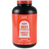 IMR Powder 3031 Rifle Powder 8 lbs