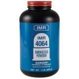 IMR Powder 4064 Rifle Powder 8 lbs