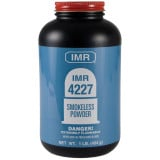 IMR Powder 4227 Rifle Powder 8 lbs