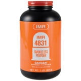 IMR Powder 4831 Rifle Powder 8 lbs