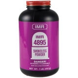 IMR Powder 4895 Rifle Powder 8 lbs