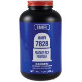 IMR Powder 7828 Rifle Powder 8 lbs