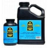 IMR 4955 Rifle Powder 8lbs
