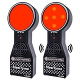 LaserLyte Steel Tyme Targets - 2 Pack