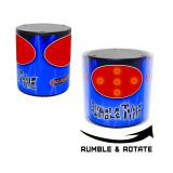 LaserLyte Rumble Tyme Can Target - 2 Pack