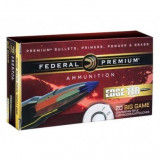 Federal Edge TLE Rifle Ammunition .300 Win Mag 200 gr  Edge TLR 2810 fps 20/ct