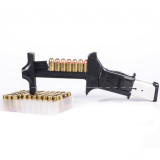 Elite Tactical Systems Universal Pistol Mag Loader - .45 cal
