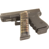 Elite Tactical Systems Glock 22 Magazine Fits Glock 22 23 24 27 35 .40 Mag 15/rd