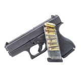 Elite Tactical Systems Glock 42 Magazine Fits Glock 42 .380 mag 7/rd (Sits Flush