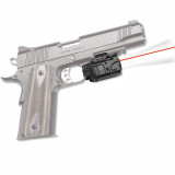 Crimson Trace Rail Master Pro Laser Sight & Tactical Light Combo- Universal Red Laser
