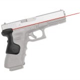 Crimson Trace Semi-Automatic Lasergrip - for Glock 3rd Generation Full Size .17/.22/.31/.35