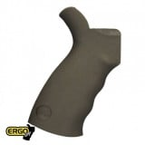 ERGO Enhanced AR/15M16 Grip Kit SUREGRIP-Ambi-Dark Earth