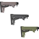 ERGO Grips F93/AR-15/M16 Adjustable Pro Stock Assembly