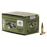 Federal Lake City XM855 Green Tip Ammunition 5.56mm 62 gr FMJ Green Tip 150/Box