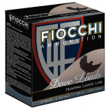 Fiocchi Lead Dove & Quail Shotshells .410ga 2-1/2 in 1/2oz #8 1200 fps 25/ct