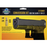 Rock Island Armscor Glock 17 Magazine .22 TCM Conversion Kit 17/rd