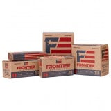 Hornday Frontier Rifle Ammunition  .223 Rem 55 gr HP-MATCH  20/ct