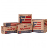 Hornday Frontier Rifle Ammunition  .223 Rem 55 gr HP-MATCH  500/ct