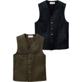 Filson Wool Mackinaw Vest