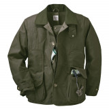 Filson Shelter Waterfowl Upland Coat - Otter Green