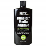LIQ.TUMBLER/MEDIA ADDITIVE 16 OZ