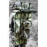 Ghost Blinds Predator Carry Bag