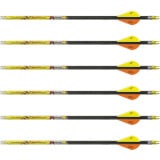 Carbon Express Mayhem Crossbolt Arrows (6 Pack)