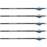 "Carbon Express Maxima Blue Streak Crossbow Bolts, 22"" - 5pk"