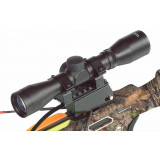 Carbon Express Replacement 4x32mm Crossbow Scope (108070)