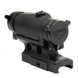 GG&G Aimpoint T-1 and H-1 Bolt On Mount with Lens Covers