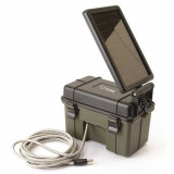 StealthCam Trail Camera 12V Solar Auxiliary Power Pack