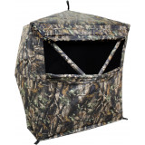 "HME 2-Person Ground Blind With 150D Shell 62"" x 62"" x 66"""