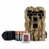 StealthCam No-Glow Infrared Souting Trail Camera Includes 8 AA Batteries & 8GB SD Card - 12 MP