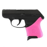 Hogue Grips Handall Universal Grip Sleeve Ruger LCP- Pink