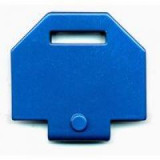 Hiatt Blue Box Transport System - ABS Steel