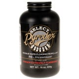 Hodgdon Pyrodex Select Rifle/Shotgun Powder 1 lbs