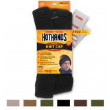 HeatMax HotHands Heated Knit Cap