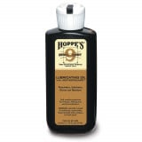 Hoppe's Bench Rest 9 Lubricating Oil with Weatherguard - 2-1/4 oz Squeeze Bottle