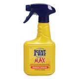 Hunter's Specialties Scent-A-Way Max Odor Control Spray - Odorless 12 oz