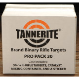 Tannerite ProPack 30 Exploding Rifle Targets 1/4lb 30/pk
